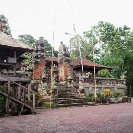 Album : Pura Bukit Jati